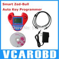 Super Mini Version ZedBull Smart Zed-Bull  v508 version Key Transponder Programmer ZED BULL with high quality and fast shipping