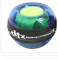 drop shipping Power ball  LED Wrist Strengthener Ball+SPEED METER/ Power Grip Ball/ Power Ball china post