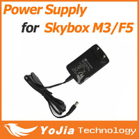 1pc Power Supply  for Original Skybox M3  Skybox F5 F5S F3S  Openbox V5S Z5 satellite receiver  free shipping post