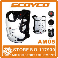 2014 Scoyco AM05 Motorcycles Motocross Chest&Back Protector Armour Vest Racing Protective Body-Guard Accessories Free shipping