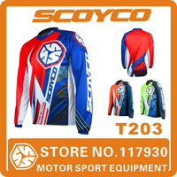 2013 Scoyco T117 Motocross Jersey Racing Moto Chinese Element Training T-shirt Bike Dh Cycling Jersey Accessories Free Shipping