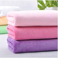 Promotion Microfiber beach bath towels bulk  adult bath towels 70cmx140cm  Bathtowel 350g Sheet Beach Towel home gardon b