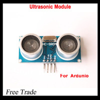 Free shipping 2pcs Ultrasonic Module HC-SR04 Distance Measuring Transducer Sensor for Arduino Samples Best prices