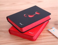 Fashion Creative Trends Diary Book Hard Copybook School Supplies Notebook