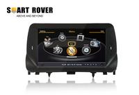 3G WiFi Car DVD Stereo Sat Navi Headunit For OPEL MOKKA Audio Video GPS Radio RDS Bluetooth TV iPod, FREE Shipping+Map