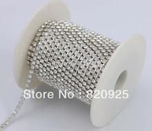popular crystal rhinestone banding