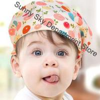 Mixed Sales Cotton Baby Bibs/Baby Scarf Cute Cartoon Waterproof Baby Burp Cloths Feeding Infant Bibs~(for boys and girls)