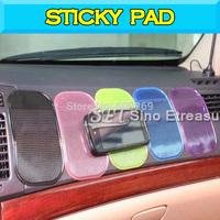 Anti Slip mat car Sticky Mat Anti Slip Pad Car Dash for Phone