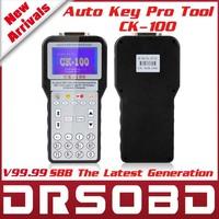 2014 Auto Keys Pro Tool CK100 Auto Key Programmer CK-100 V99.99 Silca SBB The Latest Generation CK 100 New-Arrival in May