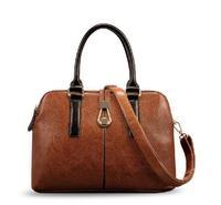 2015 Genuine Leather Bag Vintage Women Handbag Shoulder Bag British Style Crossbody Bag Tote Fashion Women Messenger Bag Bolsas