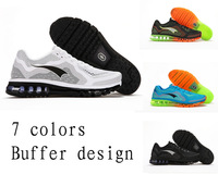 2014 NEW Onemix Air Cushion Design Sports Brand Shoes Men Athletic Shoes Fashion Running Shoes 9 Colors Men Shoes 5A  Jogging