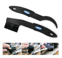 bicycle  bike repair tool Bicycle Chain Clean Brush Cleaning bike parts Outdoor Cleaner Scrubber Tool(min order 4 piece)