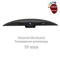 TP-LINK TP mini Big Eye ARM Cortex A9 dual core 1.6GHz, 1GB DDR3, Mini PC TV Box  HD Player, English firmware free shipping