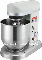 5 liter white color commercial heavy duty food mixer,100% guaranteed,No.1 quality in the world