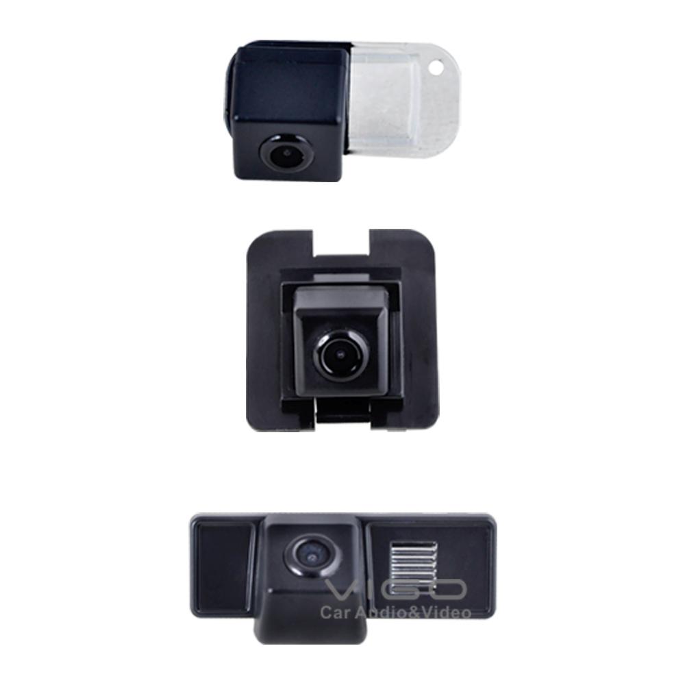 Auto Reverse Camera for Mer