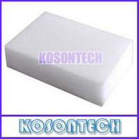 FREE SHIPPING!!! 100x60x20mm New Magic Sponge Eraser Melamine Cleaning Multi-functional Sponge for Cleaning 100PCS/LOT EC1062