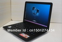 [Promo] cloud technology notebook netbook operator / Windows7/1G memory / 160G HDD / Intel Atom D2500 /