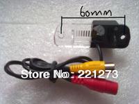 Car back uprear view parking ip67 wireless camera for BENZ w203(2000-2007)w219(2004-2011) W211(2002-2008 Free shipping