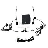 10sets/Lot Wholesale New Motorbike Motorcycle Helmet To Helmet Intercom Headset MP3 B2 6634