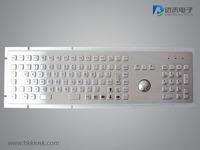 Клавиатура DaVo 18keys D-8206