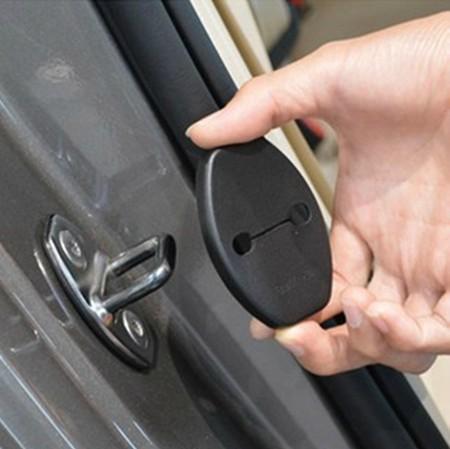 Stickers pour porte - decoration porte interieur - Imprim Dco