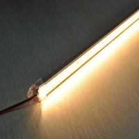 free shipping 5630 36leds 9w 900lm 12v led bar light 50cm/pcs 30pcs one lot warm white wholesale