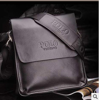 Hot !!! Promotion New fashion retro genuine leather men shoulder bag,men messenger bag,business fit &leisure fit bag