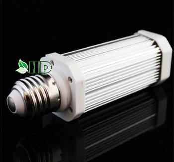 new    E27 base led horizontal plug corn light 180 led energy saving lamp 5630 chip 28 beads LED bulb