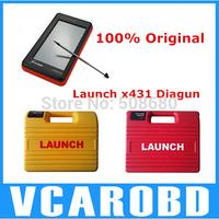 2014 Latest Version L-aunch Auto Scanner Multi-language L-aunch X431 Diagun Free Update DHL  SHIPPING!