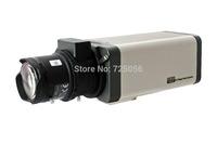1080P 2megapixel P2P box IP camera,CS lens mount,Support POE Audio TF card slot Alarm RS485 Reset(WIFI Lens optional)