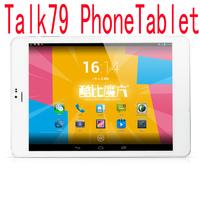 Cube U55GT Talk79 3G 7.9 Inch IPS Phone Tablet PC MTK8389 1024X768 Dual Camera F2MP R5MP1GB/16GB Global First Release!