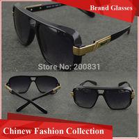 627 Sunglasses Brand Vintage Designer with Retail Box Fashion Designer Sunglasses Men 627 Sunglasses