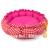 Free Shipping Dog Bed  Hot Sale Bed For Dog  2 in 1  Bed And Cushion For Small Large Dog