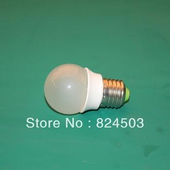 wholesale100pc lot free shipping high power led  e27 3w big lots lamps, lightbulb led light led home lighting bulb led e27