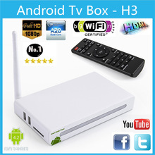 best price ! Vsmart H1 Android tv box Android 4.2 Smart TV Box hd moive 512MB RAM +4GB ROM A20 dual core CPU MAX 1.5Ghz(China (Mainland))