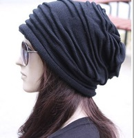 Womens hats beanie cap turban 2014 Autumn winter Knitting wool hat for women caps lady beanie knitted caps,Free Shipping
