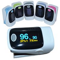 Upgrade New Alarm setting! SH-C2 OLED Fingertip Pulse Oxmeter Blood Oxygen SPO2 PR oximetro saturation monitor CE FDA Approved
