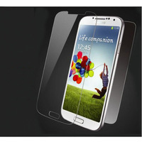 Premium Tempered Glass Screen Protector Protective Film For Samsung Galaxy SIV S4 i9500 With Retail Package Free Shipping