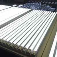 50pcs 4ft 1200mm SMD3014 18W T8 LED Tube Light T8 6000K-6500k Cool White Light Single Tube-220V Only