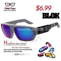 New 2014 Hot Fashion Blok Sunglasses Women Men Sunglass oculos de sol Sun Glasses Cycling Eyewear Designer Innovative Items