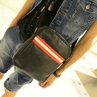 Preppy style PU leather men messenger bag,fashion shoulder bag for male,vintage man cross body bags,MB123
