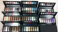 New arrival!!!8Color MC Eyeshadow Eye Shadow Makeup Make Up Palette KiT for gift,free shipping