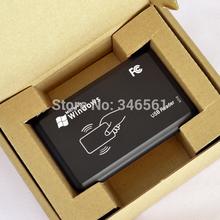 rfid card reader promotion