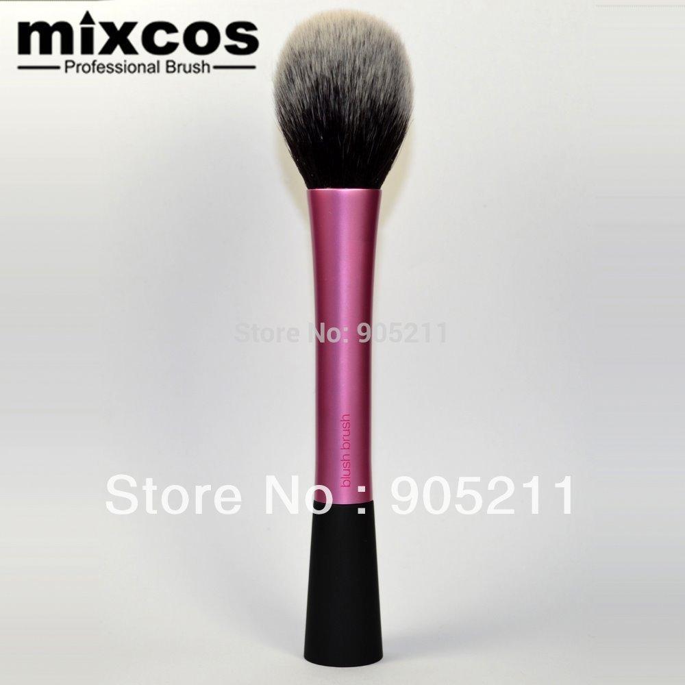 Self-standing base make up Blush Brush makeup Brushes(China (Mainland))