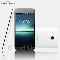Uniscope XC2 Quad Core 1.5GHz CPU 5 inch 1920x1080 HD Screen 13MP Dual Camera 2GB RAM 32GB ROM GSM WCDMA Android Smart Phone