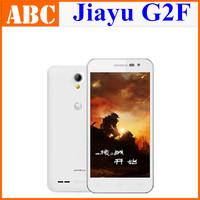 "free shipping Jiayu G2F Phone MT6582 Quad Core Android 4.2 8MP 1GB RAM 4GB ROM 4. 3"" IPS Gorrila Screen GSM Smartphone"