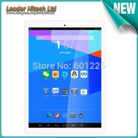 9.7 Inch 3G  Intel atom Baytrail-T Z3735D Quad Core Tablet PC 2GB 16GB Retina Screen Android 4.2 V99i Tablet DHL free Shipping