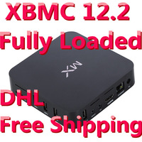 XBMC FULLY LOADED Smart Android TV Box  EPL football league Adult Devil Linux pure XBMC Media Player VPN android TV skysports