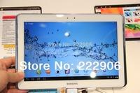 original samsung galaxy note 10.1 n8000 Android 4.1 3g Phone call SIM card tablet pc 2GB RAM 16GB ROM quad core computer S-Pen