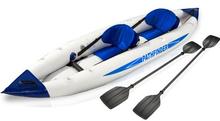 popular canoe paddle
